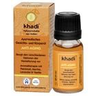 Масло для лица и тела Khadi Anti-Age, 10 мл