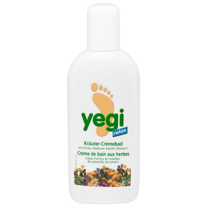 Травяной концентрат для ножных ванн Dr.Wild Relax Yegi , 200 мл