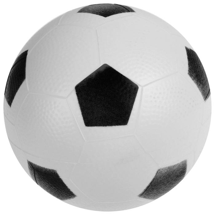 Мяч детский «Футбол», d=16 см, 70 г