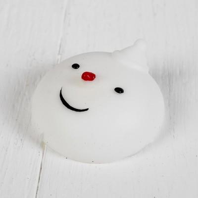 Мялка-антистресс «Снеговик»