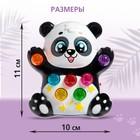 Музыкальная игрушка «Лучший друг: Панда», световые и звуковые эффекты - фото 106984206