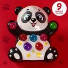 Музыкальная игрушка «Лучший друг: Панда», световые и звуковые эффекты - фото 106985776