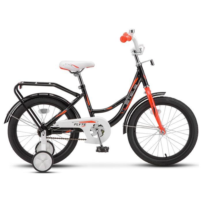 "Велосипед 18"" Stels Talisman, Z010, цвет жёлтый"