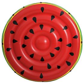 Матрас для плавания «Арбуз» d=188 см