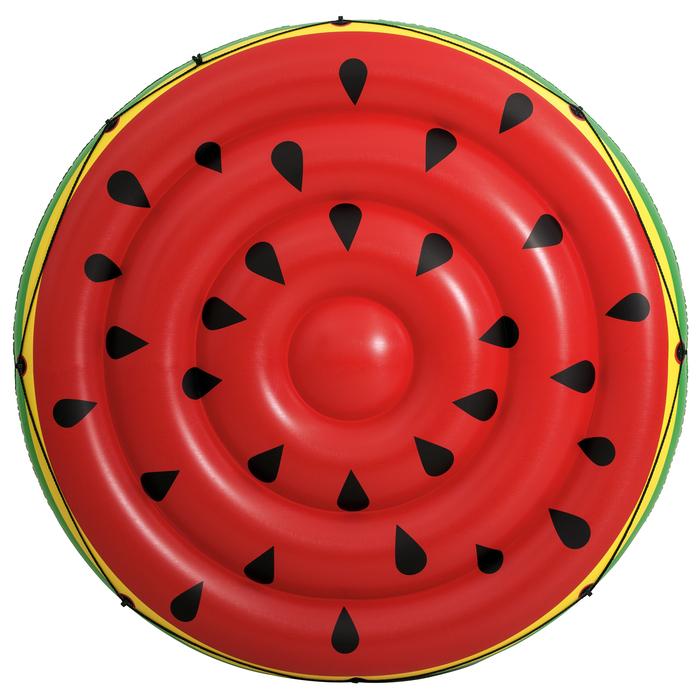 Матрас для плавания «Арбуз», d=188 см, 43140 Bestway