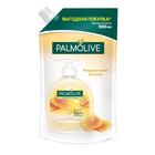 """Жидкое мыло Palmolive """"Молоко + мед"""" дой пак, 500 мл"""