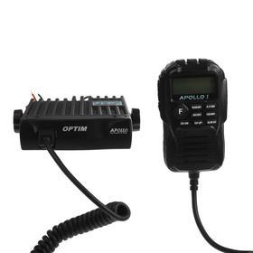 Car radio Optim Apollo, 12 V, 4 W