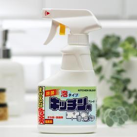 Отбеливатель для кухни Rocket Soap, хлорный, пенящийся, 300 мл