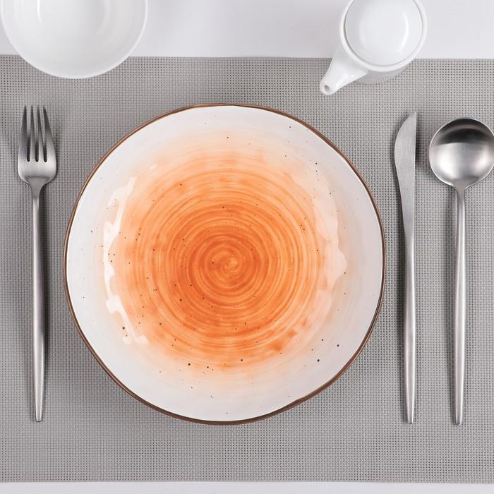"""Тарелка глубокая 750 мл """"Юпитер"""""""