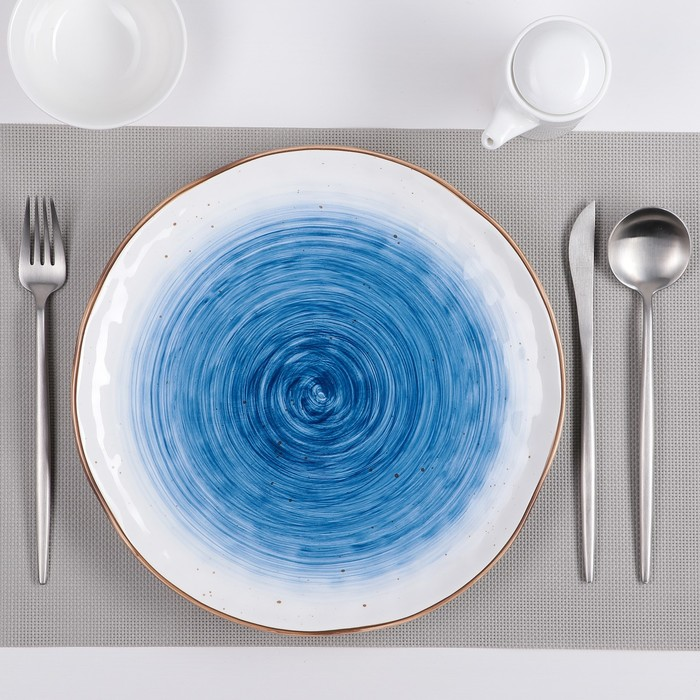 "Тарелка 27,5 см ""Нептун"""