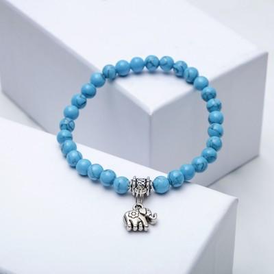 "Bracelet ball No. 6 ""new Turquoise"" pendant"