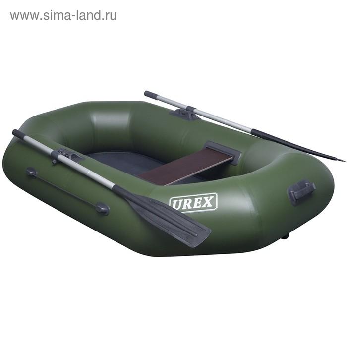 Лодка UREX-200