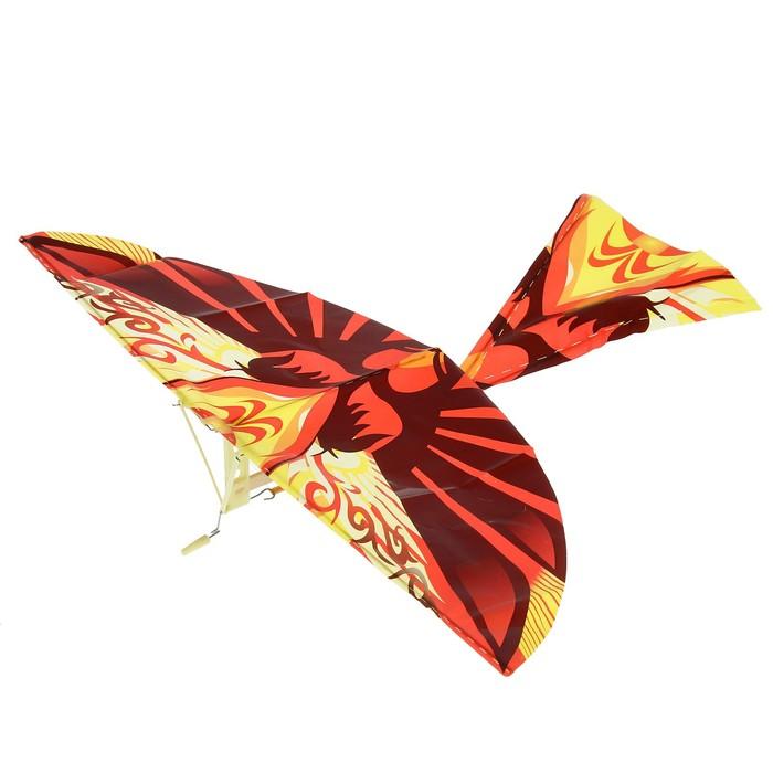 Летающая птица «Узор»