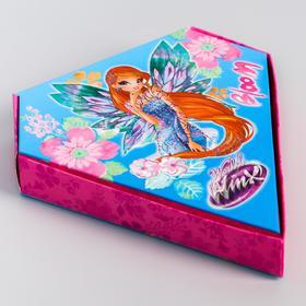 Шкатулка для декорирования феи ВИНКС: Блум