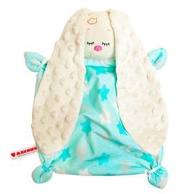 Мягкая игрушка «ШуМякиши комфотер Сплюша», цвет бежевый