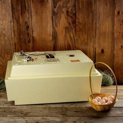 Инкубатор бытовой «Золушка», на 70 яиц