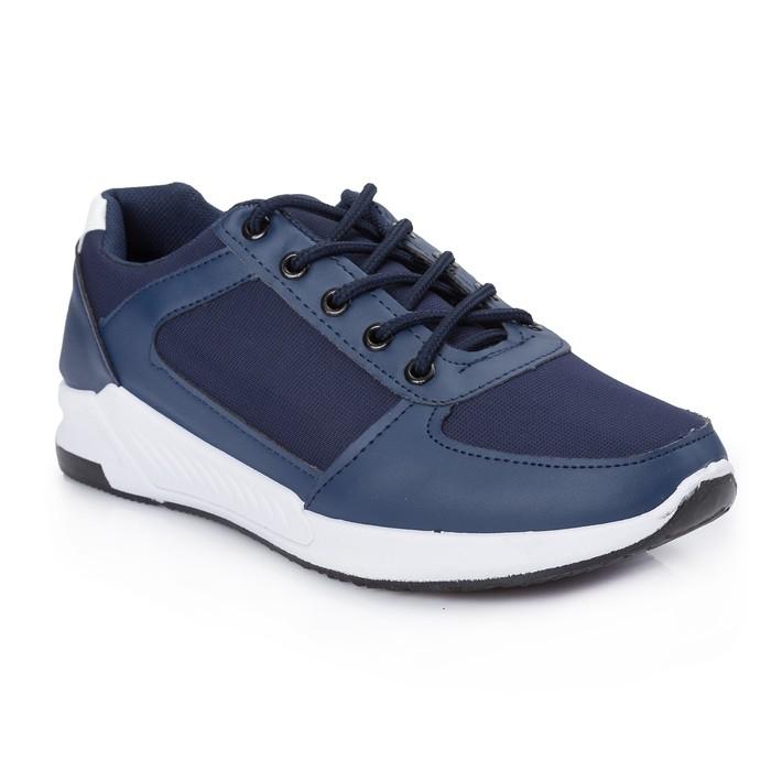 Кроссовки мужские 640 MINAKU, синий, размер 45