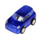 Машина инерционная, набор 8 шт - фото 105657447