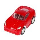 Машина инерционная, набор 8 шт - фото 105657451