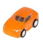 Машина инерционная, набор 8 шт - фото 105657454