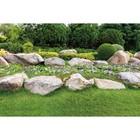 Фотобаннер, 250 × 200 см, с фотопечатью, «Каменный островок»