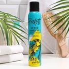 Шампунь сухой для волос Прелесть New Generation Active Fresh, 200 мл