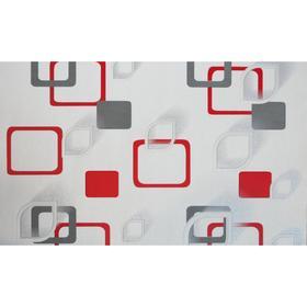Обои виниловые на бумажной основе Elysium 96906 Геометрия, 0,53x10 м