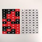 Развивающая игра «Учимся читать быстро», 50 карт - фото 105811544