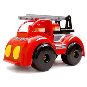 Пожарная машина «Крепыш», 33 см