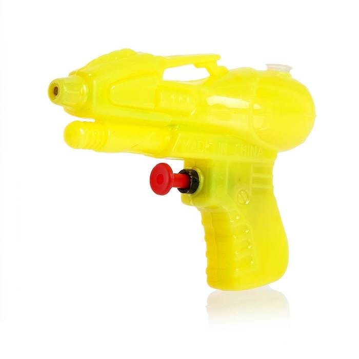 Водный пистолет «Волна»