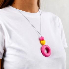 Слингобусы «Пончик», с прорезывателем