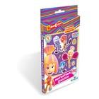 Магнитный набор «Фиксики. Магнитные сказки мини 2» с наклейками