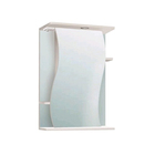 "Зеркало-шкаф "" Лилия 500 "" правое без подсветки арт. 10224"