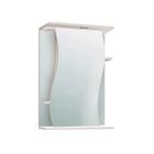 "Зеркало-шкаф ""Лилия 550"" правое без подсветки арт.10256"