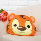 """Soft toy-pillow """"Tiger"""""""