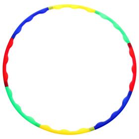 Обруч разборный, d=80 см, толщина 2 см