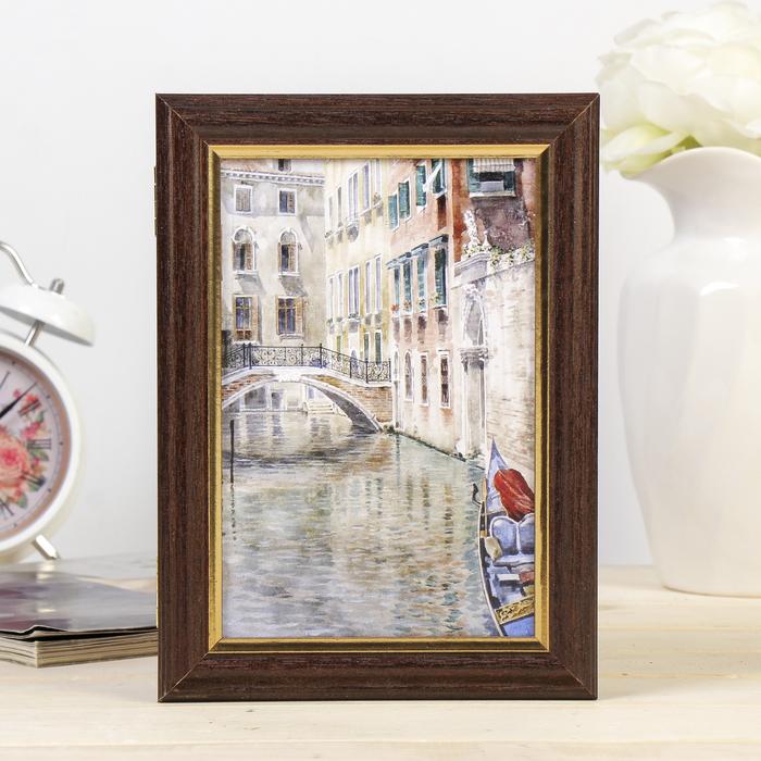 """Ключница """"Венеция"""" венге 15х21 МИКС - фото 824231"""
