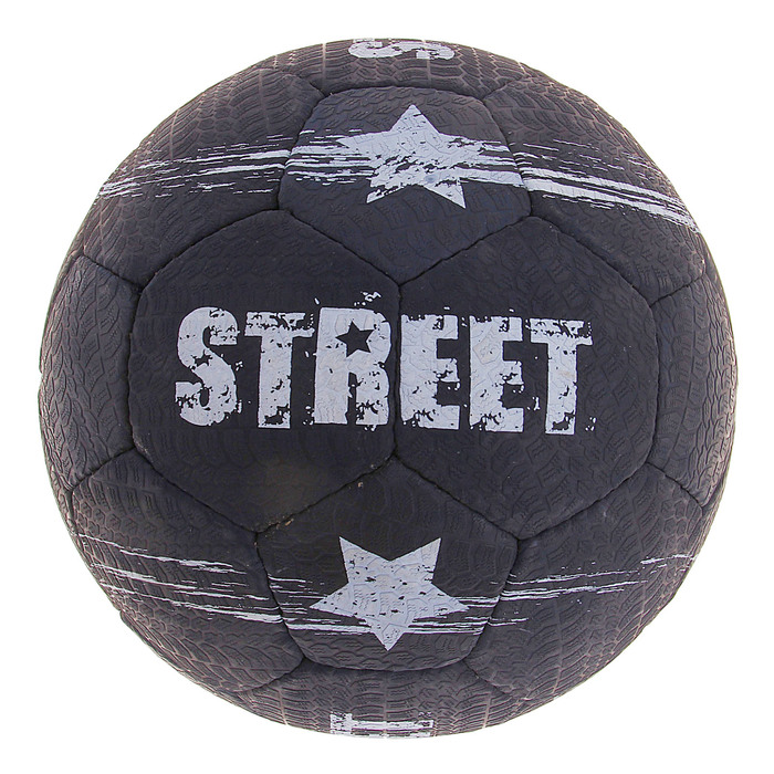 Мяч футбольный Torres Street, F00225, размер 5, PU, ручная сшивка