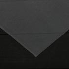 Плёнка полиэтиленовая, толщина 120 мкм, 3 × 100 м, рукав (1,5 м × 2), прозрачная, 1 сорт, ГОСТ 10354-82