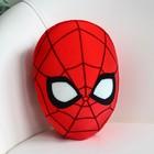 Подушка детская «Супергерой», Человек-паук (антистресс)