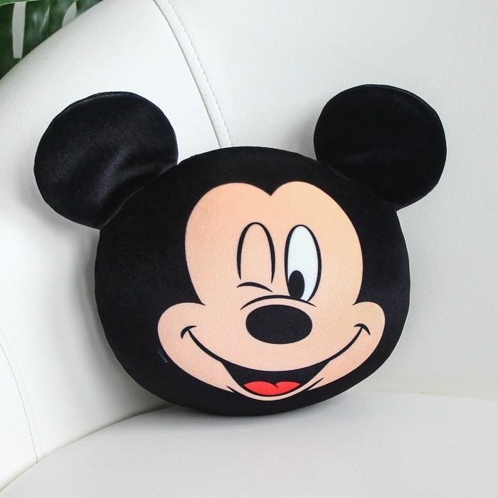 Подушка детская, Микки Маус и друзья