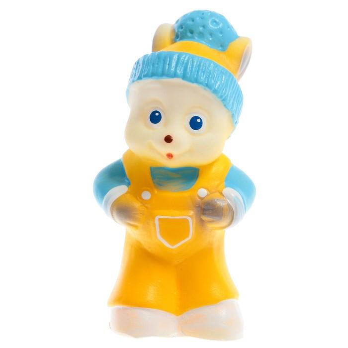"Резиновая игрушка ""Заюшка"", МИКС"