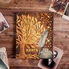 """Книга моей семьи """"Перо"""", 23 х 28,4"""
