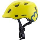 Летний шлем HAMAX 2018 Thundercap зелёный/синий, обхват 47-52 см