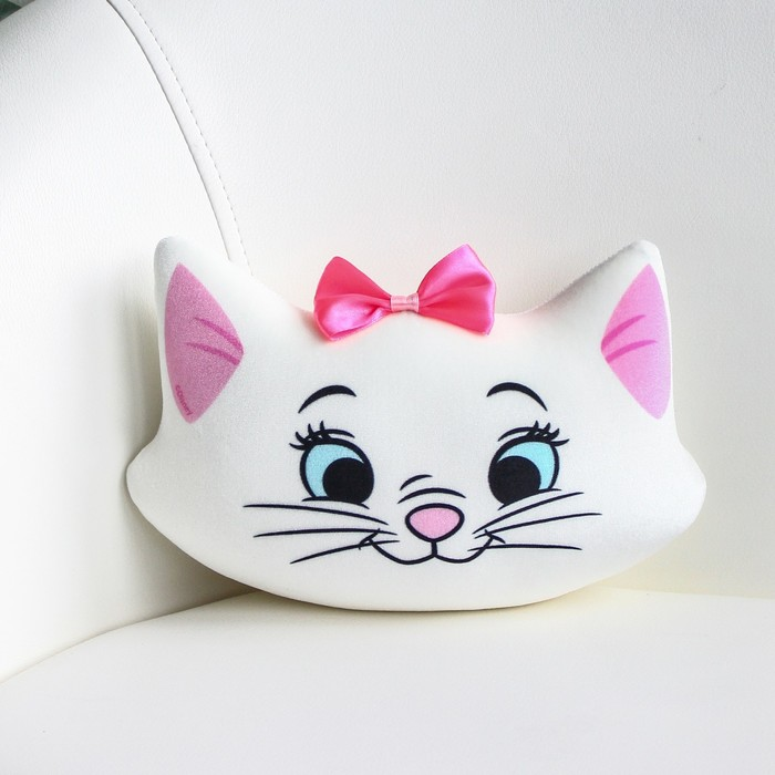 Подушка детская «Кошечка Мари», Коты аристократы