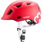 Летний шлем HAMAX 2018 Thundercap красный, обхват 52-57 см
