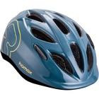 Летний шлем HAMAX 2018 Skydive синий, обхват 50-55 см