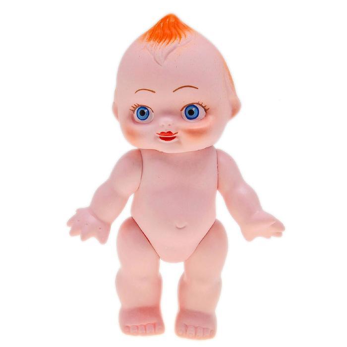 Резиновая игрушка «Пупсик» - фото 105536708