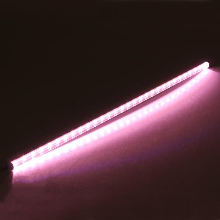 Светильник светодиодный для растений Uniel, 14 Вт, IP20, 872 мм, выкл., для фотос-за, белый