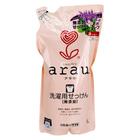 Жидкое средство для стирки Saraya Arau для мам и детей, запасной блок, 1 л